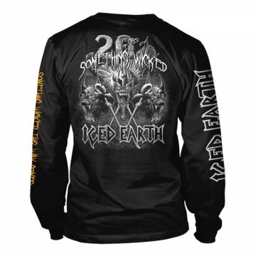 Something Wicked - Iced Earth