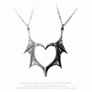 Darkling Heart - Alchemy Gothic