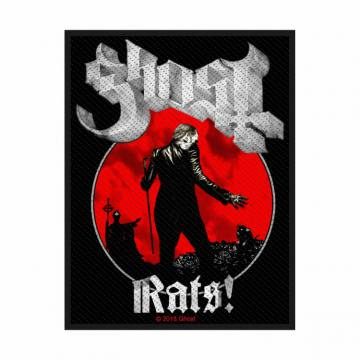 Rats-Ghost