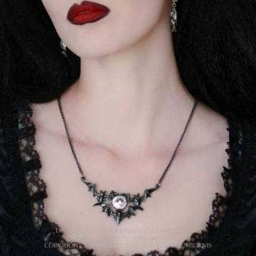 Phantom-Alchemy Gothic