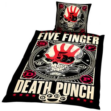 Punchagram-Five Finger Death Punch 33095