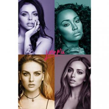 LMX-Little Mix