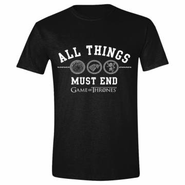 All Things Must End-Game Of Thrones 33197