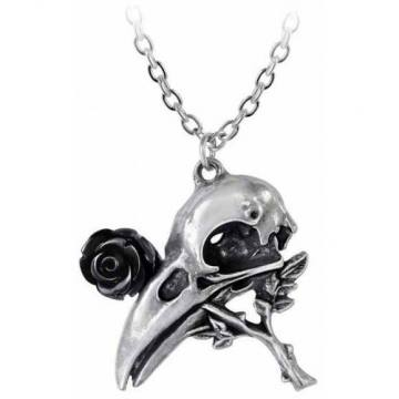 Quietus Rose-Alchemy Gothic 33207