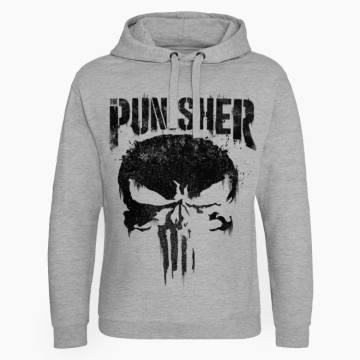 Big Skull Grey-Punisher 33322