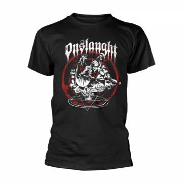 Power From Hell-Onslaught
