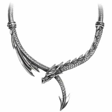 Dragon's Lure- Alchemy Gothic