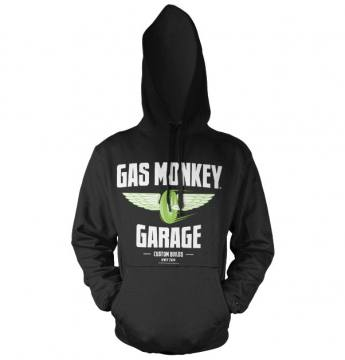 Speed Wheels - Gas Monkey Garage