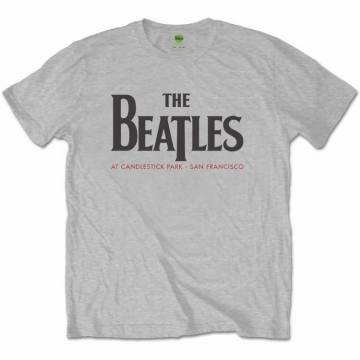 Candlestick Park-The Beatles 33520