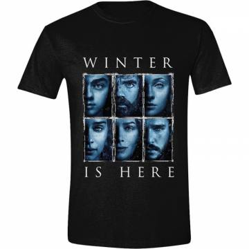 Winter Is Here-Game Of Thrones  33531