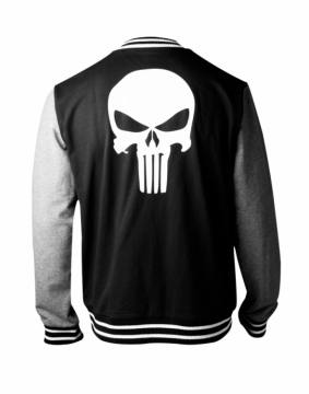 Logo Skull-Punisher