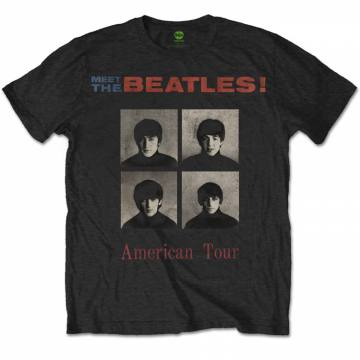 American Tour 1964 - The Beatles 33589