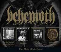 Metal Mind Years-Behemoth 33595