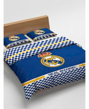Blue Double-Real Madrid CF 33712