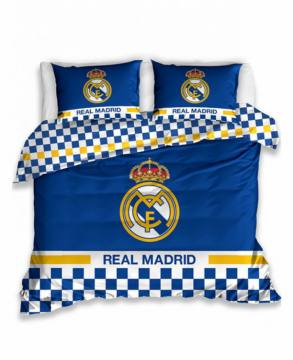Blue Double-Real Madrid CF 33713
