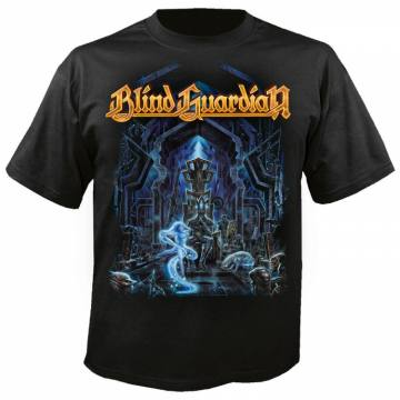 Nightfall in Middle Earth-Blind Guardian 33731