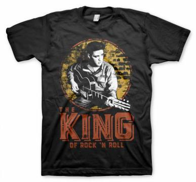 King Of Rock'n Roll-Elvis Presley 33796