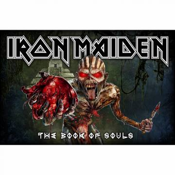 The Book Of Souls-Iron Maiden 33874