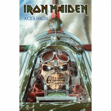 Aces High-Iron Maiden 33875