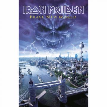 Brave New World-Iron Maiden 33876