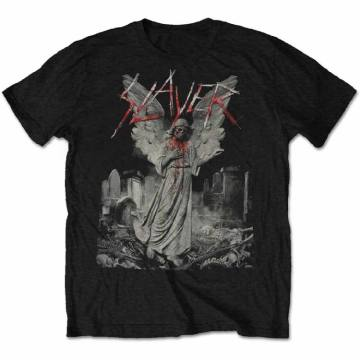 Gravestone Walks - Slayer  33905