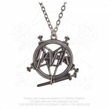 Pentagram Logo-Slayer 34127