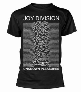 Unknown Pleasures -Joy Division 34089