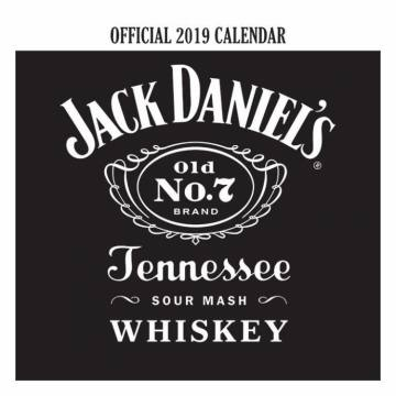 Tennessee Whiskey-Jack Daniels