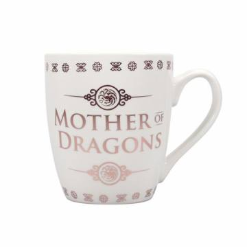 Mother Of Dragons-Game Of Thrones 34026