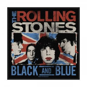 Black And Blue-The Rolling Stones 34434