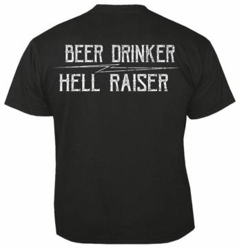 Beer Drinker Hell Raiser-Korpiklaani 34462