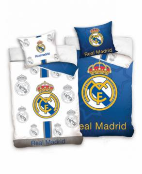 Blue&White-Real Madrid CF 34538