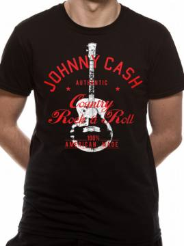 Country Rock N Roll-Johnny Cash 34605