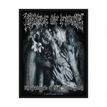 The Principle Of Evil Made Flesh-Cradle Of Filth 34717