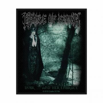 Dusk And Her Embrace-Cradle Of Filth 34718