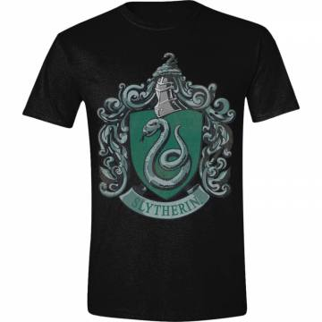 Slytherin Distressed - Harry Potter