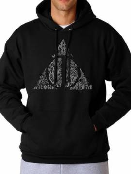 Deathly Hallows Symbol- Harry Potter 34769