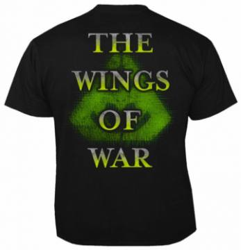 The Wings of War-Overkill 34776
