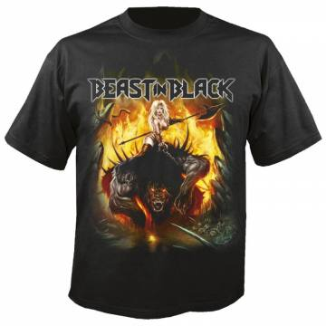 From Hell With Love-Beast In Black 34779