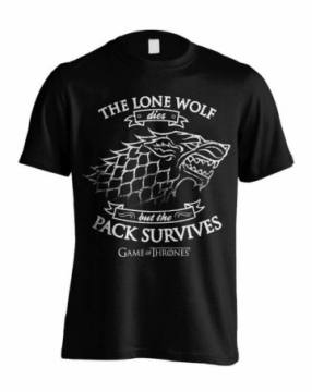 Lone Wolf--Game Of Thrones  34787