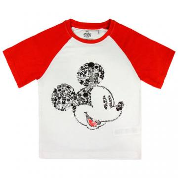 Smile - Mickey Mouse 34795