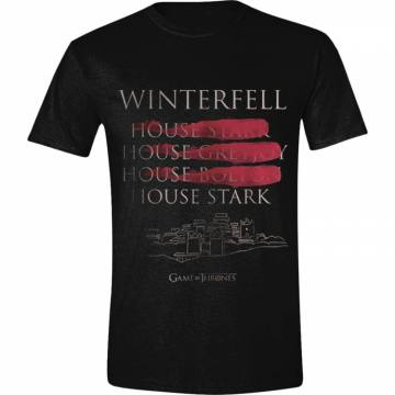 Winterfell House-Game Of Thrones  34838