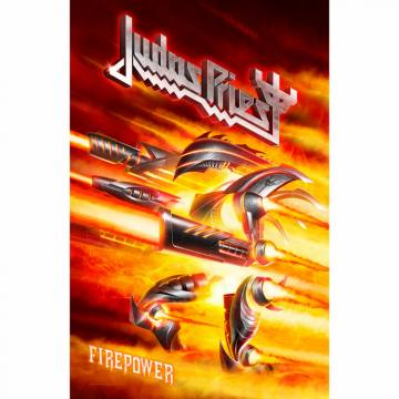 Firepower-Judas Priest 34889
