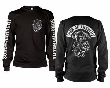 Soa Backpatch-Sons Of Anarchy 34900