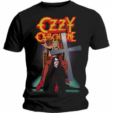 Speak Of The Devil Vintage-Ozzy Osbourne 34975
