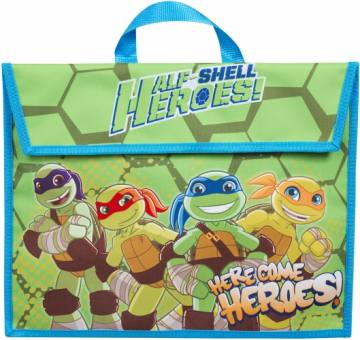Here Come Heroes-Teenage Mutant Ninja Turtles 35308