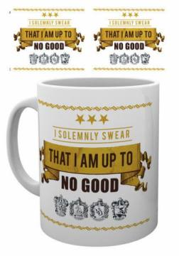 I Solemnly Swear-Harry Potter 35007