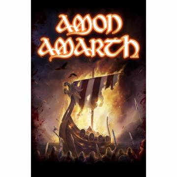 1000 Burning Arrows-Amon Amarth 35048
