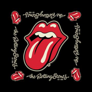 Est.1962 Tongue-The Rolling Stones 35050