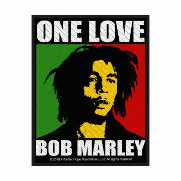 One Love -Bob Marley 35059